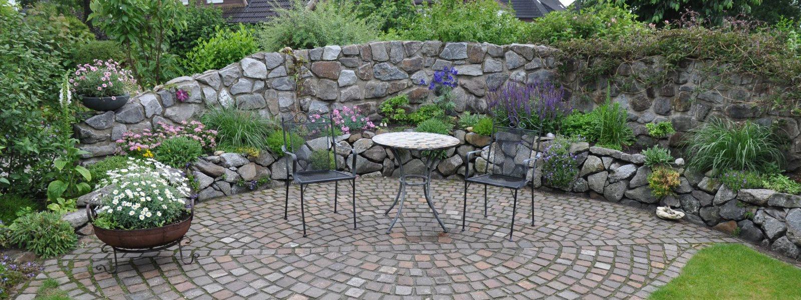 Garten und landschaftsbau ganderkesee galabau for Gartengestaltung zum nachbarn